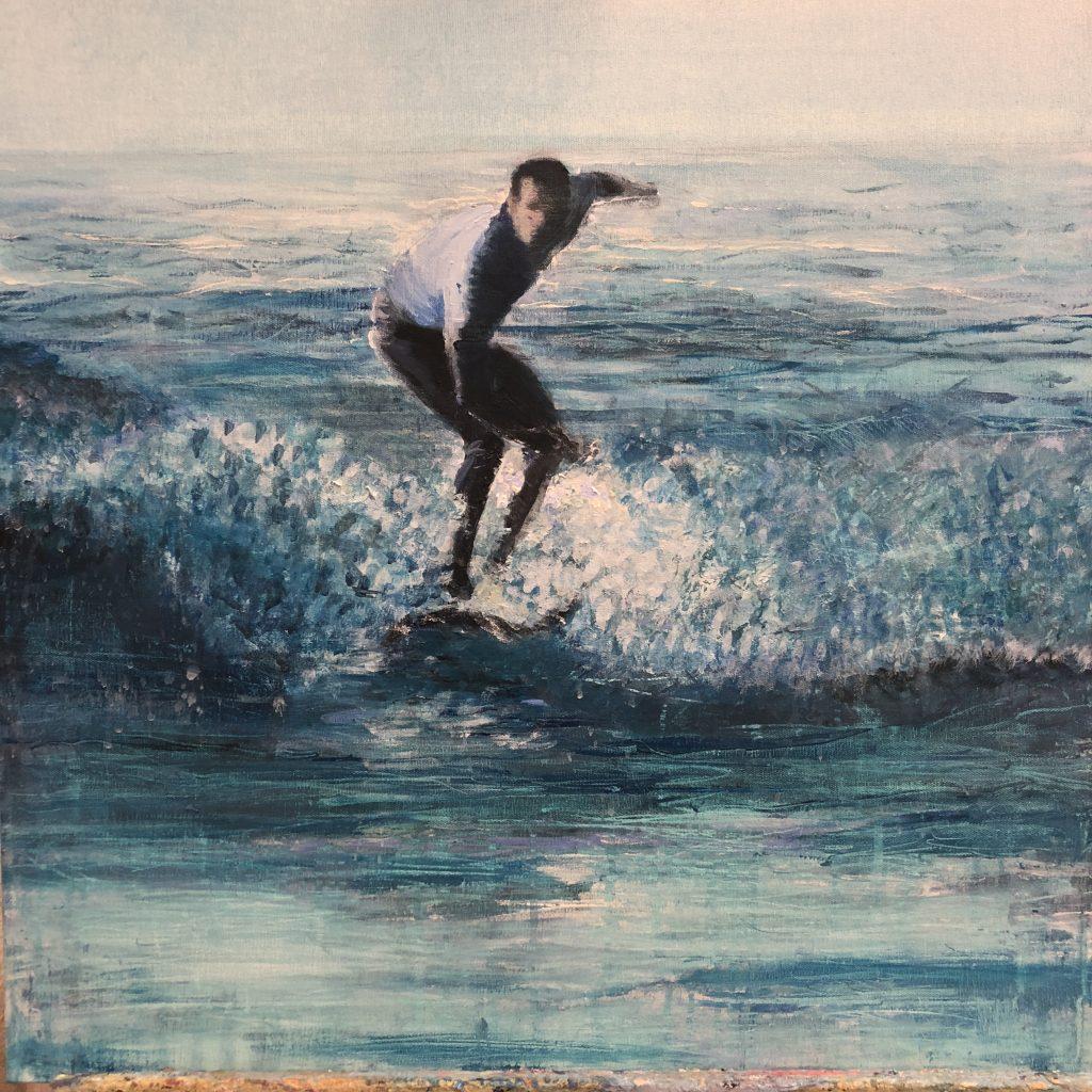 Pintura Surf Mar